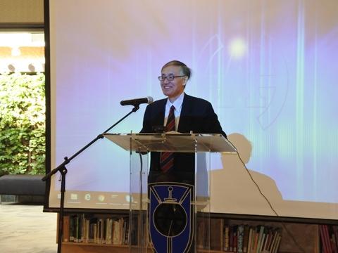 6th Annual Alberta High School Japanese Speech Contest